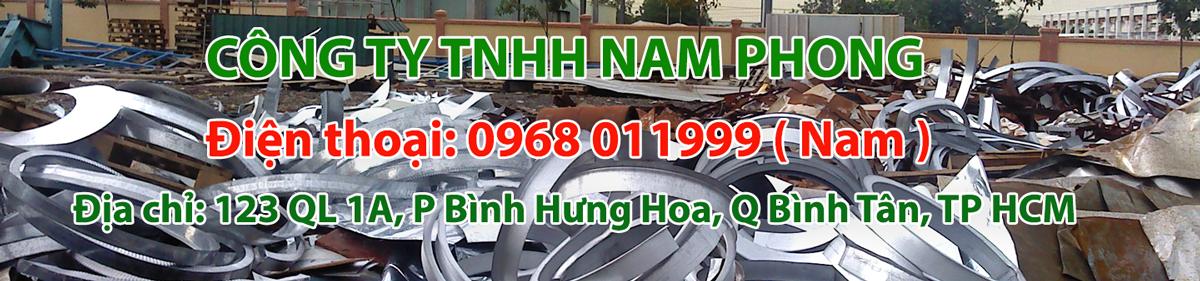 Thu Mua Phế Liệu Sắt Thép Bình Minh - Thu Mua Phế Liệu TP. HCM
