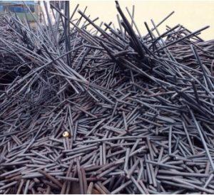 Thu mua phế liệu sắt thép quận 7 giá cao TP. HCM
