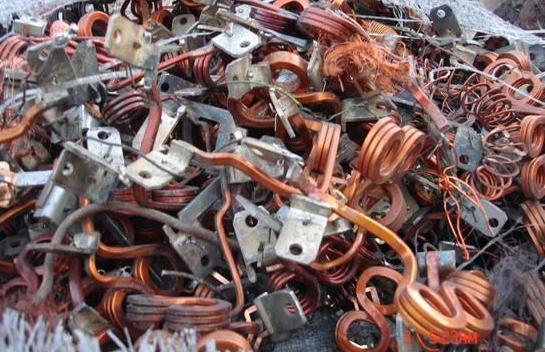 Thu mua phế liệu sắt thépgang nhôm đồng inox Quận Gò Vấpgiá cao TP. HCM