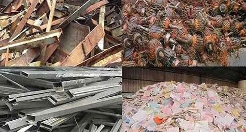 Thu mua phế liệu sắt thép inox đồng nhôm giá cao Quận 4, TP. HCM