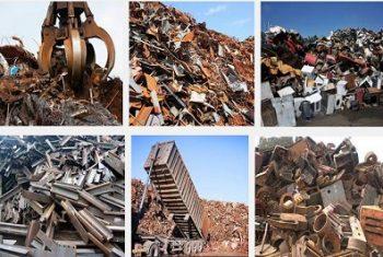 Công ty thumua phế liệu sắt théptại Huyện Nhà Bè, TP. HCM